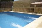 Fuente del Chorrillo -  Cuenca