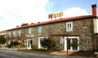 Hotel Rústico Nos -  Pontevedra