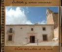 La casa del Curato -  Cuenca