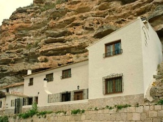 Casas Rurales Maribel