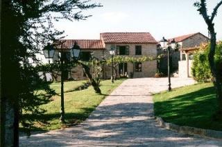Casa Gasamáns
