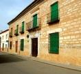 Casa La Inquisición -  Ciudad Real