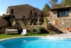Casa rural Mas Monell  -  Girona