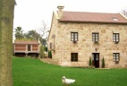 Casa da Muiñeira -  Pontevedra