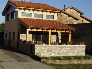 Orlegy Casa Rural