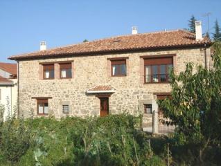 Casa Rural Bosque Honfría