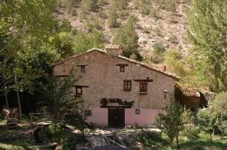 Casa Rural Molino del Conde