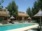 La Villa Rural -  Sevilla