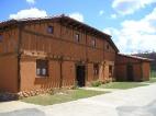 La Casa de Adobe -  Soria