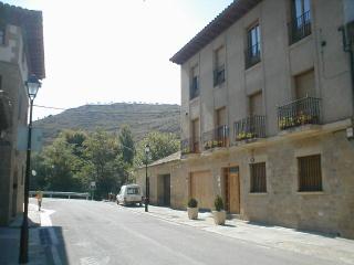 Casa Rural Laiglesia