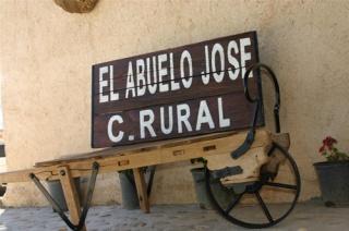 Casa Rural El Abuelo José