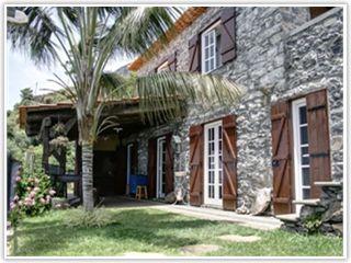 Casa Do Calhau Grande