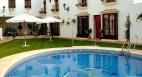 Hacienda Olontigi -  Sevilla