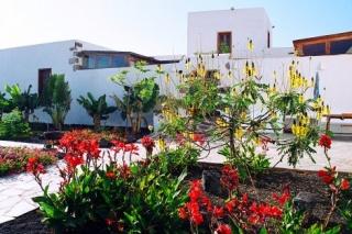 Hotel Villa el Inti (Tinajo)