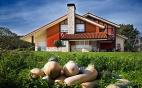 Agroturismo Madarian -  Vizcaya