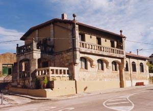 La Casa del Médico