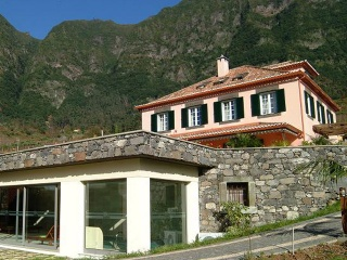 Casa rural Solar Da Bica 