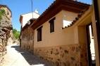 Callejones de Palomera -  Cuenca