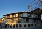 Hotel Spa Villa de Mogarraz **** -  Salamanca