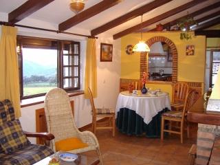 Casa rural El Balcón de la Sierra
