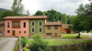 Casa rural Molín de Fraynoquiso