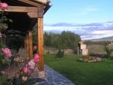 El Balcón de Nut - Casa rural Segovia