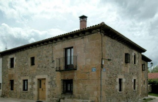 Casa rural Los Juncares