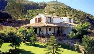Casa Rural San Bartolome Casa Rural En Tarifa Cadiz