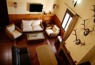 Casa Rural Solana del Castillo