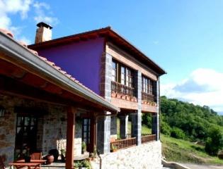 La casa del monte