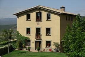 Casa rural La Torre Blanca