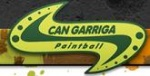 Can Garriga Paintball