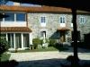 Casa de Entremuros - Casa rural A Coruña