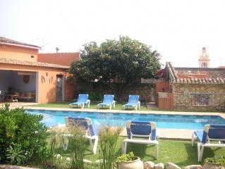 Casa rural Xaymaca