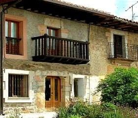 Casa rural Pinar de Navaleno