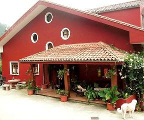 Hotel Rural La Joya de Siejo