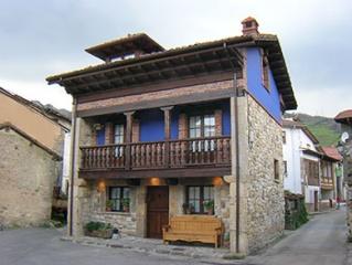 Casa La Regenta