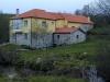 A Fervenza - Casa rural Ourense