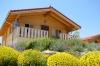 Cabañas Aras Rural - Cabañas - Bungalows Valencia