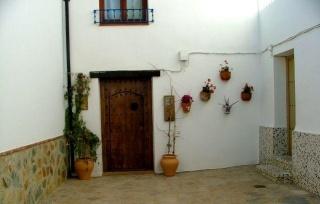 Casa Rural Paco y Paca