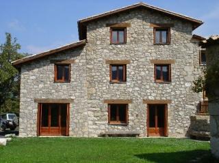 Casa rural Cal Monjo