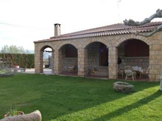 Casa Rural El Cordel