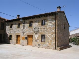 Casa rural Pico Frentes