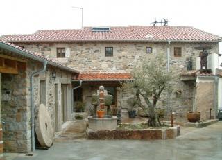 Casa Rural La Vertedera