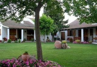 Casa Rural Paraje Luco