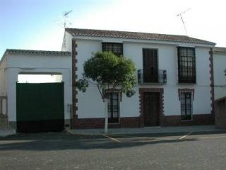 Casa rural La Zaranda