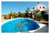 Posada Romantica Los Cántaros - Hotel rural Málaga