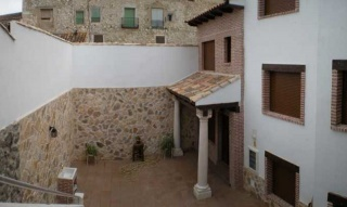 Casa rural La Abubilla
