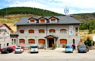 Hotel Rural Santa Lucía