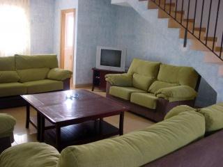 Casa Las Canalenguas